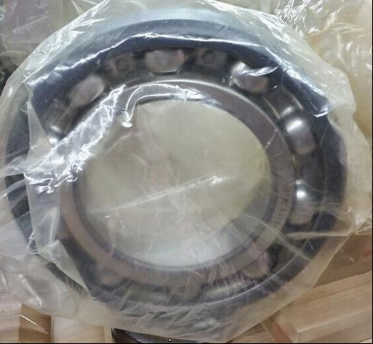 Deep groove ball bearings 6218J20AA 90X160X30MM