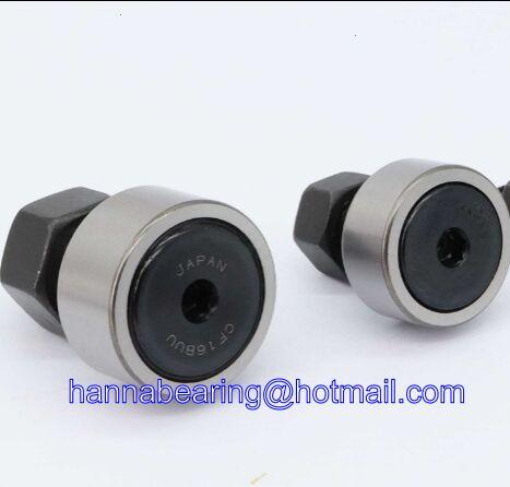 CF20A Cam Follower Bearing 20x52x66mm