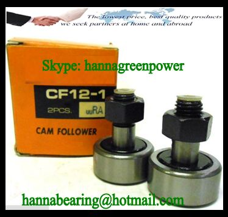 CF5UUA Cam Follower Bearing 5x13x23mm