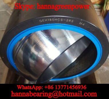 GEH200HC-2RS Spherical Plain Bearing 200x290x140mm