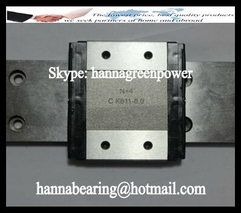 MR3WL Linear Guide Block 6x12x4.5mm