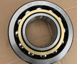 Angular contact ball bearings 7318-B-XL-JP 90x190x43mm