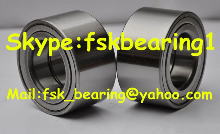FWB14 Auto Bearings Angular Contact Ball Bearing 35x72.02x33mm