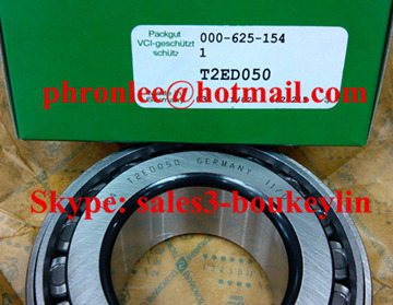 T4CB075 Tapered Roller Bearing 75x115x21mm