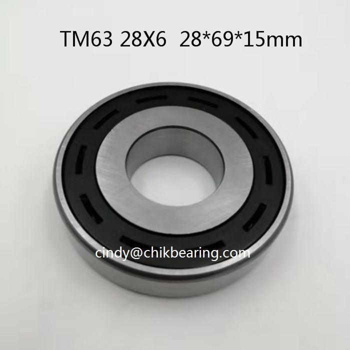 6210 ZZ bearing