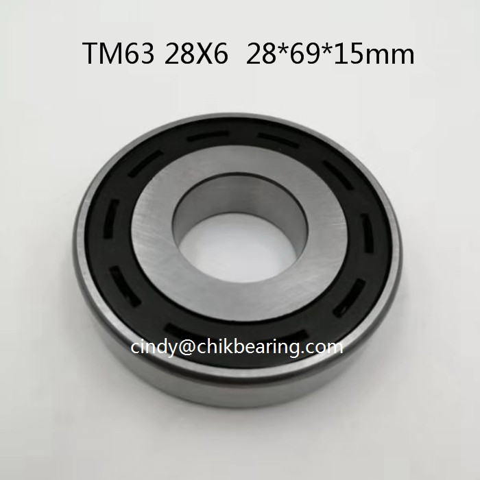 Tapered Roller Bearings LM48548