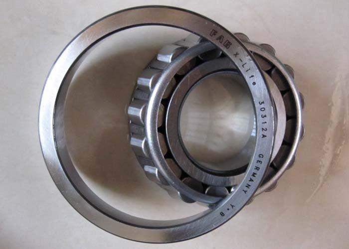 single row inch size taper roller bearing JLM508748/JLM508710