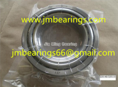 HM212049X/HM212010 Tapered roller bearing 66.675x122.238x38.100mm