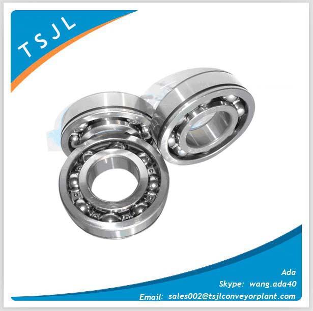 16007 deep goove ball bearing 35x62x9mm