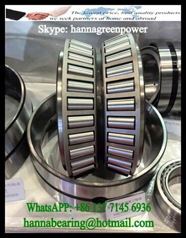 99102CD Tapered Roller Bearing 136.525x254x149.225mm