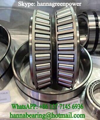 HM237545/HM237510D Inch Taper Roller Bearing 177.8x288.925x142.875mm