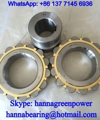 6120608GRX Eccentric Roller Bearing 22x58x32mm