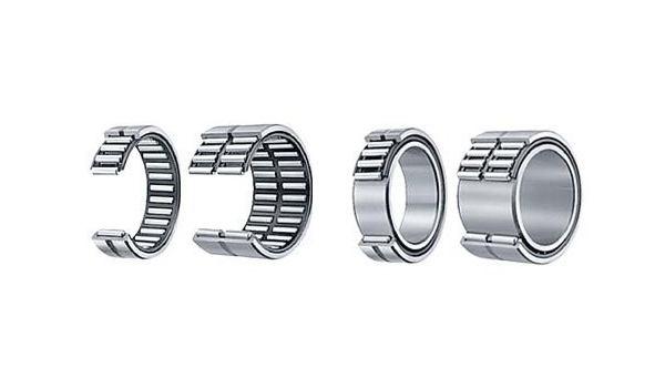 RNA4908 Needle roller bearing 48*62*22 mm