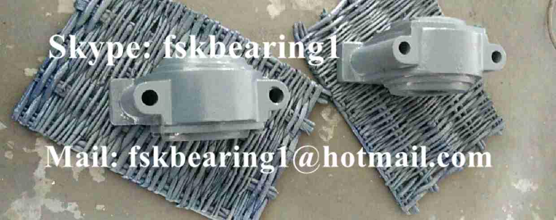 WB522 Split Bearing Housing 100mm ID