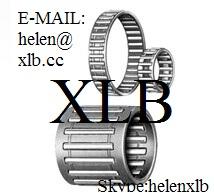 IR50X60X25 Needle Roller Bearing Inner Ring
