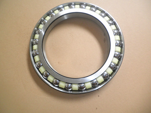 AC463240 Excavator Bearing Angular Contact Ball Bearing 230X320X40mm
