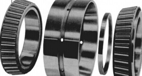 EE650170/650270D Double Outer Tapered Roller Bearing 431.902*685.698*365.125mm