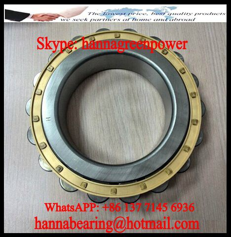 RN 238 E Cylindrical Roller Bearing 190x306x55mm