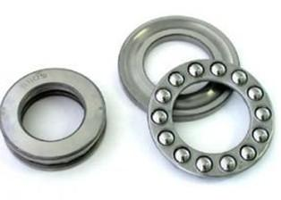 51210 thrust ball bearing
