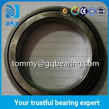 TRA151102 Taper Roller Bearing 76x108x12/17mm For Automotive