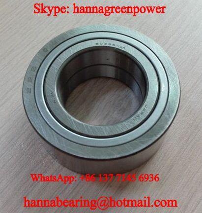 BDZ56-2NUR Automotive Deep Groove Ball Bearing 56x84x23.5/25mm