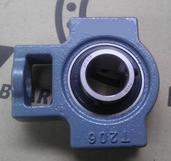 UCT206 bearing