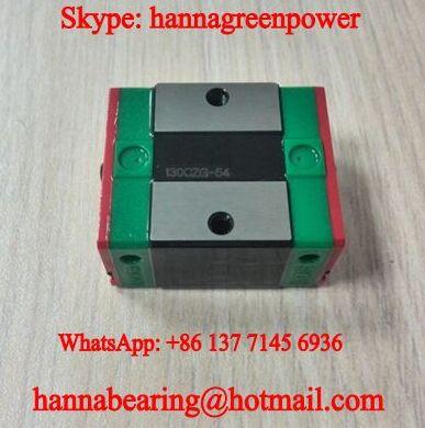 KWEM09-L Linear Guide Block 10x20x40.5mm