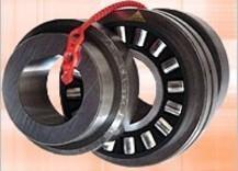 ZARN4090TN bearing 40mm×90mm×75mm