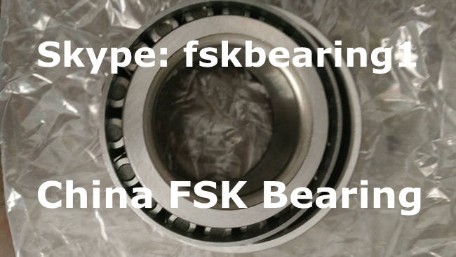 643/633 Inch Tapered Roller Bearing 69.85x130.175x41.275mm