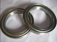 6700 zz bearing 10×15×3 mm