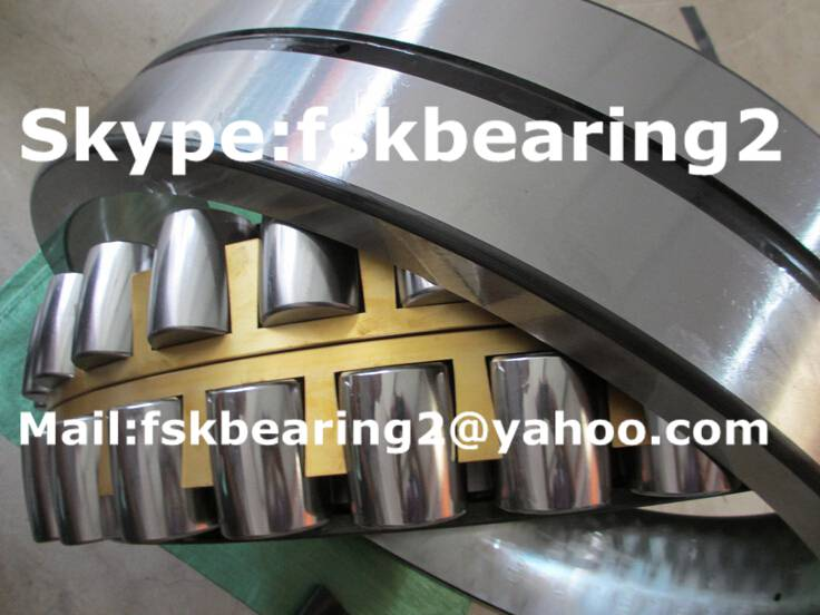 23084 CA/W33 Spherical Roller Bearing 420mm x 620mm x 150mm