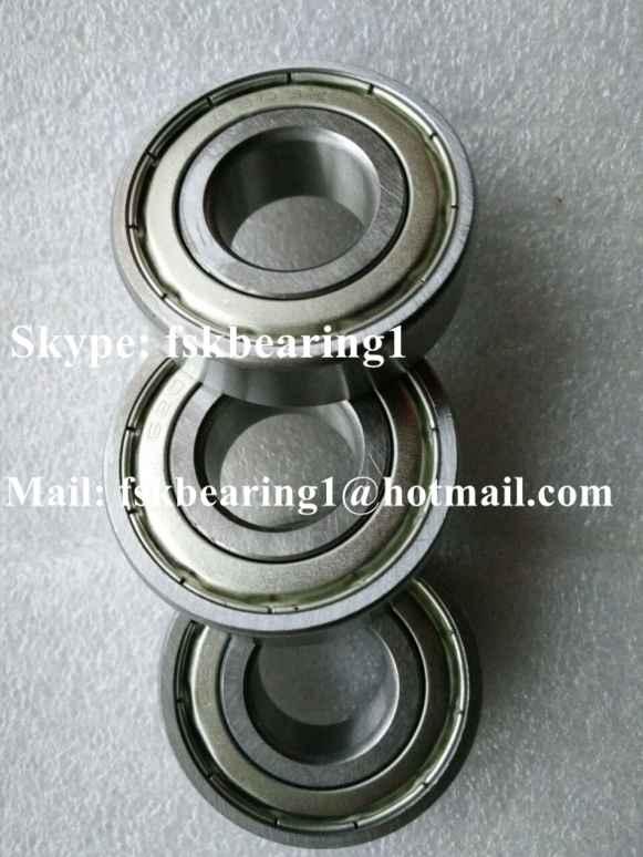 62206 ZZ Deep Groove Ball Bearing 30x62x20mm