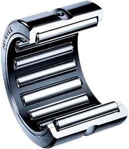 NA4906 Needle roller bearings