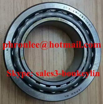 CR08A71 Tapered Roller Bearing 40x80x18mm