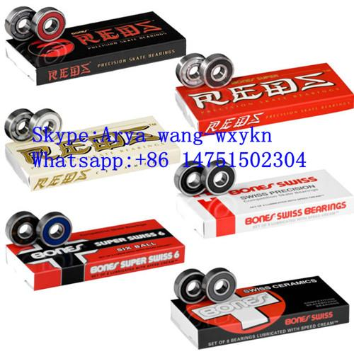 BONEZ 608zz skate bearings for skateboard