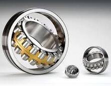 24052/W33 Spherical Roller Bearing 260x400x140mm