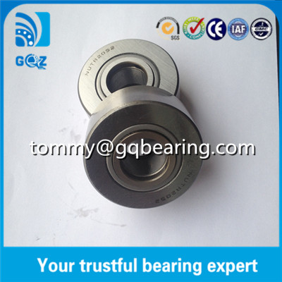 NUTR17 Yoke Type Track Roller Cam Follower Bearing 17x40x21mm