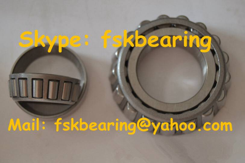 30320 Chrome Steel Tapered Roller Bearing 100×215×47mm