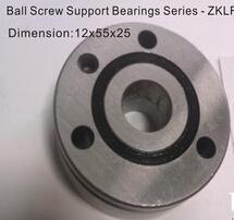 ZKLF3590-2RS ball screw bearing