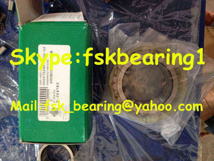 F-202626 Spindle Bearing Hydraulic Pump Parts