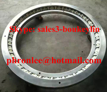 JXR699050 Crossed Roller Bearing 370x495x50mm