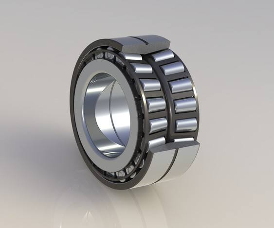 HM518445/HM518410 Tapered roller bearings 88.9x152.4x39.6mm