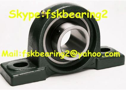 UCP203 Pillow Block Bearings 17x27.4x129mm