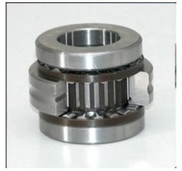 03BCF150MGRAT Split pillow block bearing