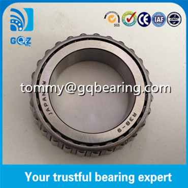 R38-9 U42 Tapered Roller Bearing 55x105x23mm