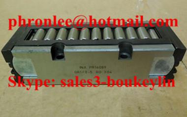 PR14044 Linear Roller Bearings 25.4x69x19.05mm