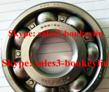 B28-31 Deep Groove Ball Bearing 28x72x17mm