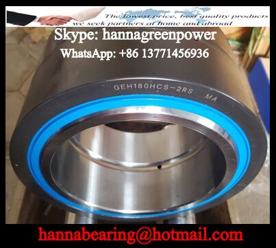 GEH530HCS Spherical Plain Bearing 530x750x375mm