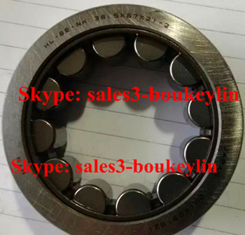 BE-NK 38.5X57X21-2 Needle Roller Bearing 38.5x57x21mm