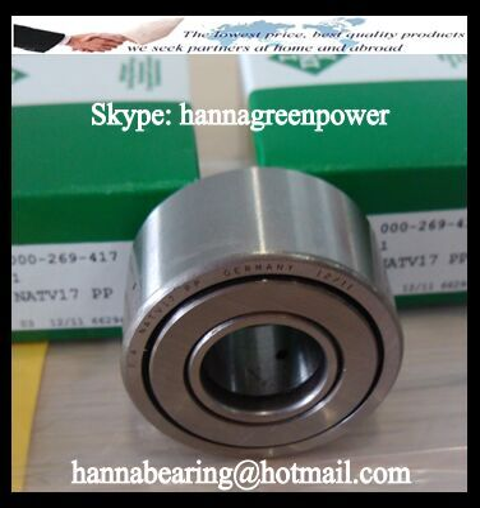 NATV30-PPA Cam Roller Bearing 30x62x29mm